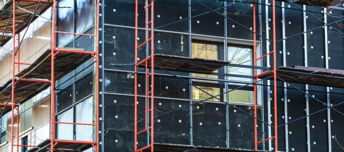 El Gobierno de Navarra continúa fomentando la rehabilitacion de vivienda