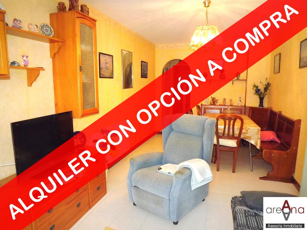 Alquiler con opción a compra – Piso 2 habitaciones en Noja (Cantabria)