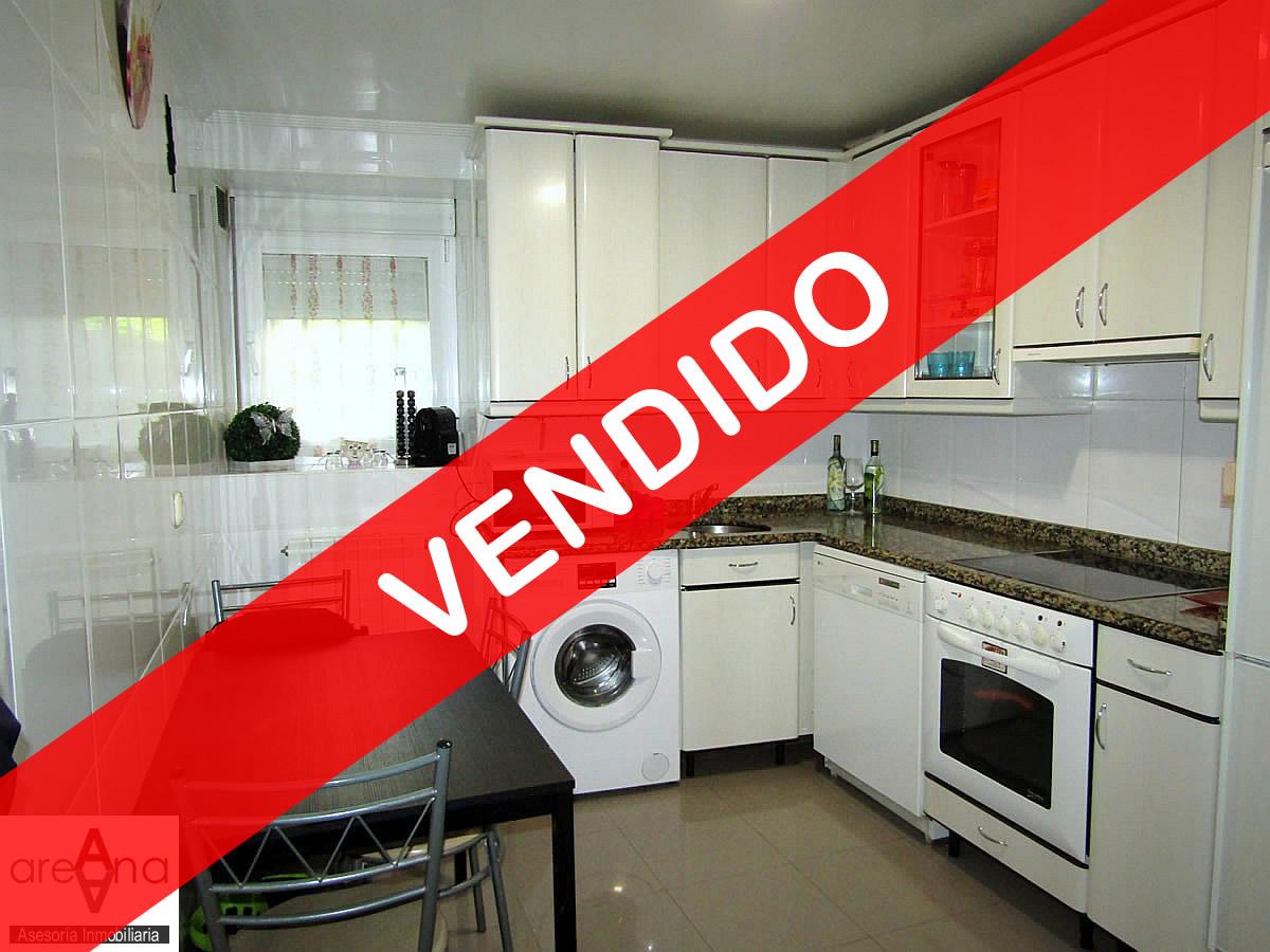 Piso de 2 habitaciones reformado + trastero-txoko, en Huarte